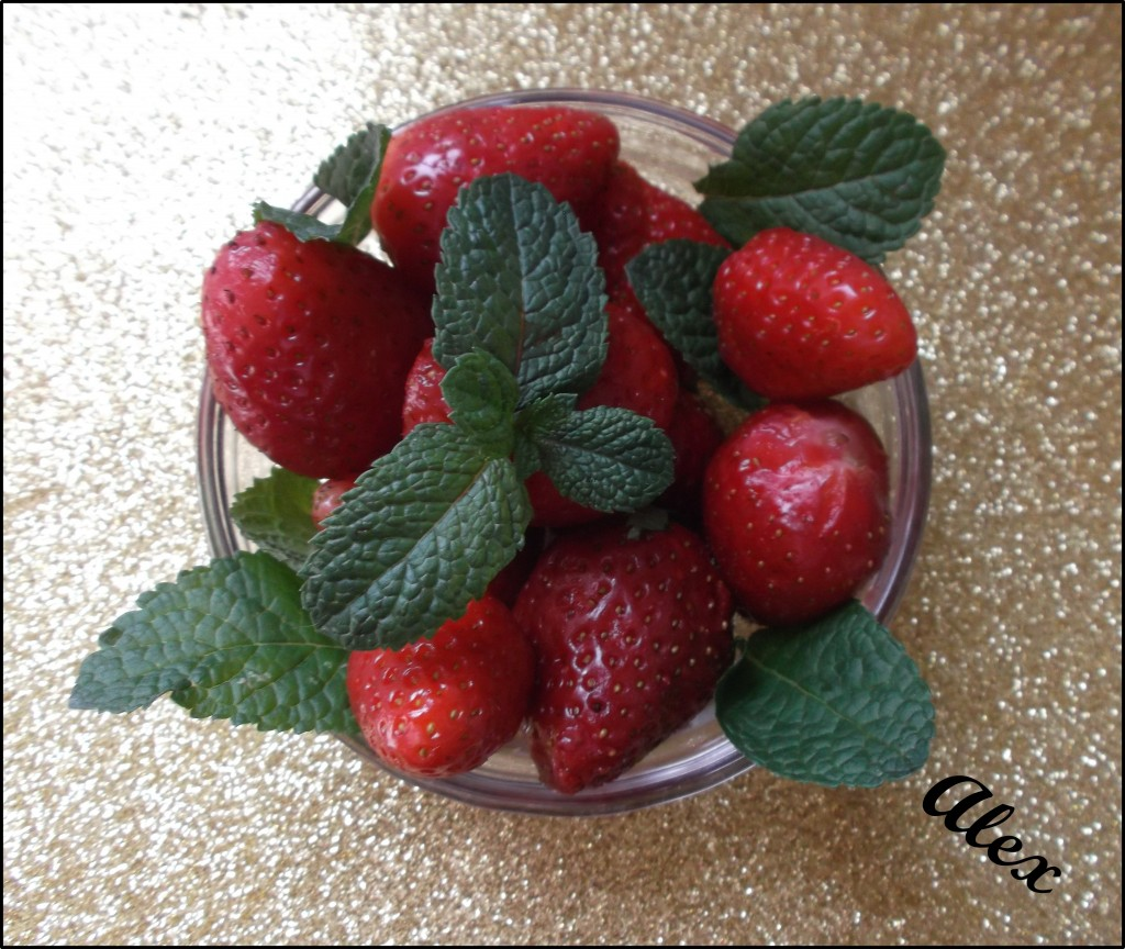 jagode i nana