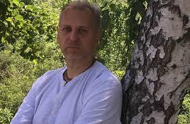 Autor knjige Dejan Milosavljević